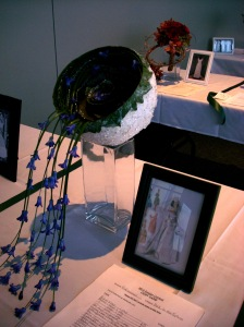 2007 Michigan Floral Association Design Competition